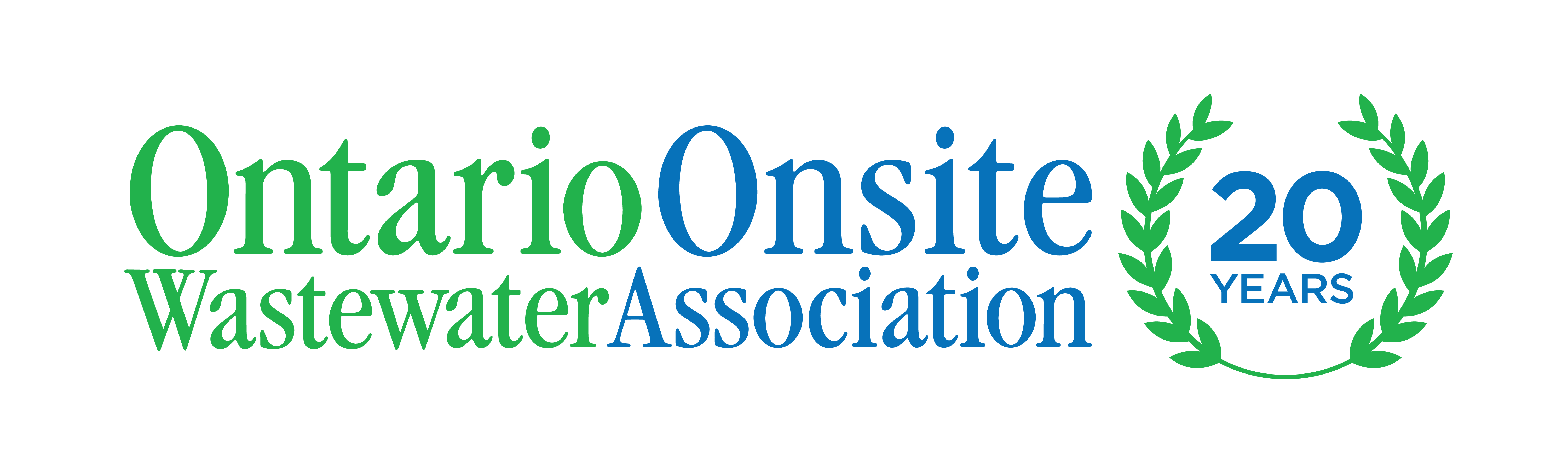 Ontario Onsite Wastewater Association Logo